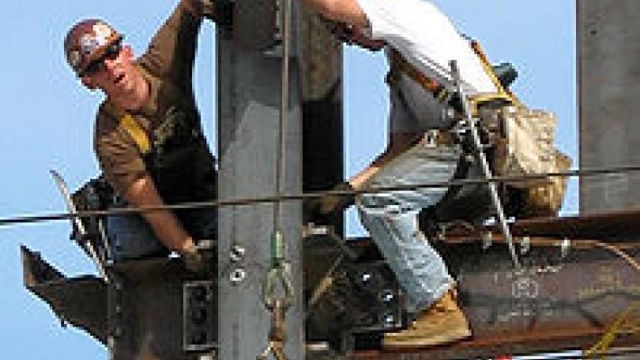 İş Sağlığı ve Güvenliği Bölümü